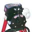 "DM55 SPO - Sled Drain Machine with 26"" Jumbo Polyethylene Reel and 11/16"" x 150' cable"