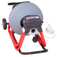 """DM10-SPB - Drain machine with a 16"""" enclosed cable drum which comes with 3/8"""" x 75 drain snake"""