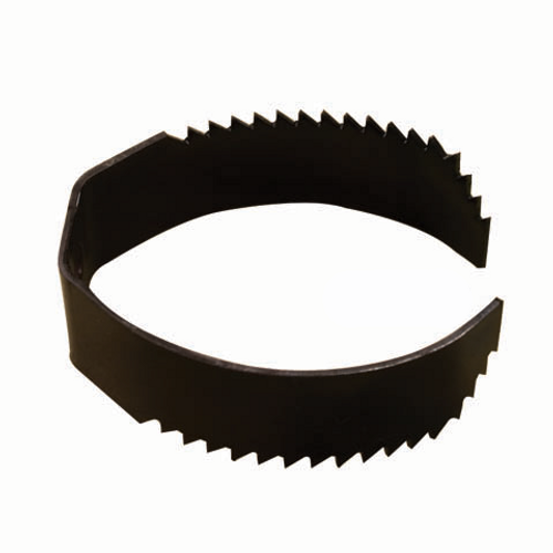 "10002 Wide 3"" root cutter for use with 5/8"" or 3/4"" drain cable"