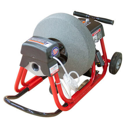Drain Cleaning Machines Sewer Cleaning Machine