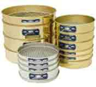 Aggregate Sieves