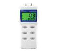 Digital Pressure Meters and Manometers