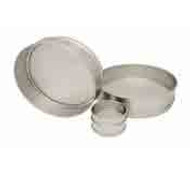 ASTM Precision Electroformed Sieves