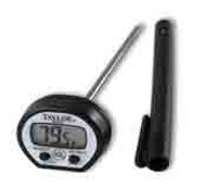 Digital Pocket Thermometers