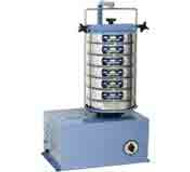 Sieve Shaker Machines for 8 Inch Diameter Sieves