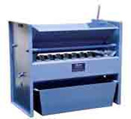 Sample Splitters and Dividers