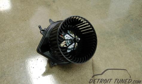 MINI Cooper Blower Motor