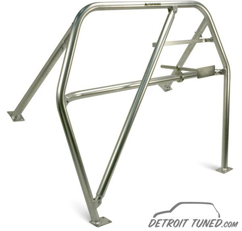 Autopower MINI Cooper Race Roll Bar w/options