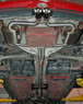 Stratmosphere Mk1 Mini Cooper S Exhaust R53 WMW Whole system