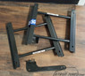 USED Sparco MINI Cooper Seat Slider Mounting Brackets