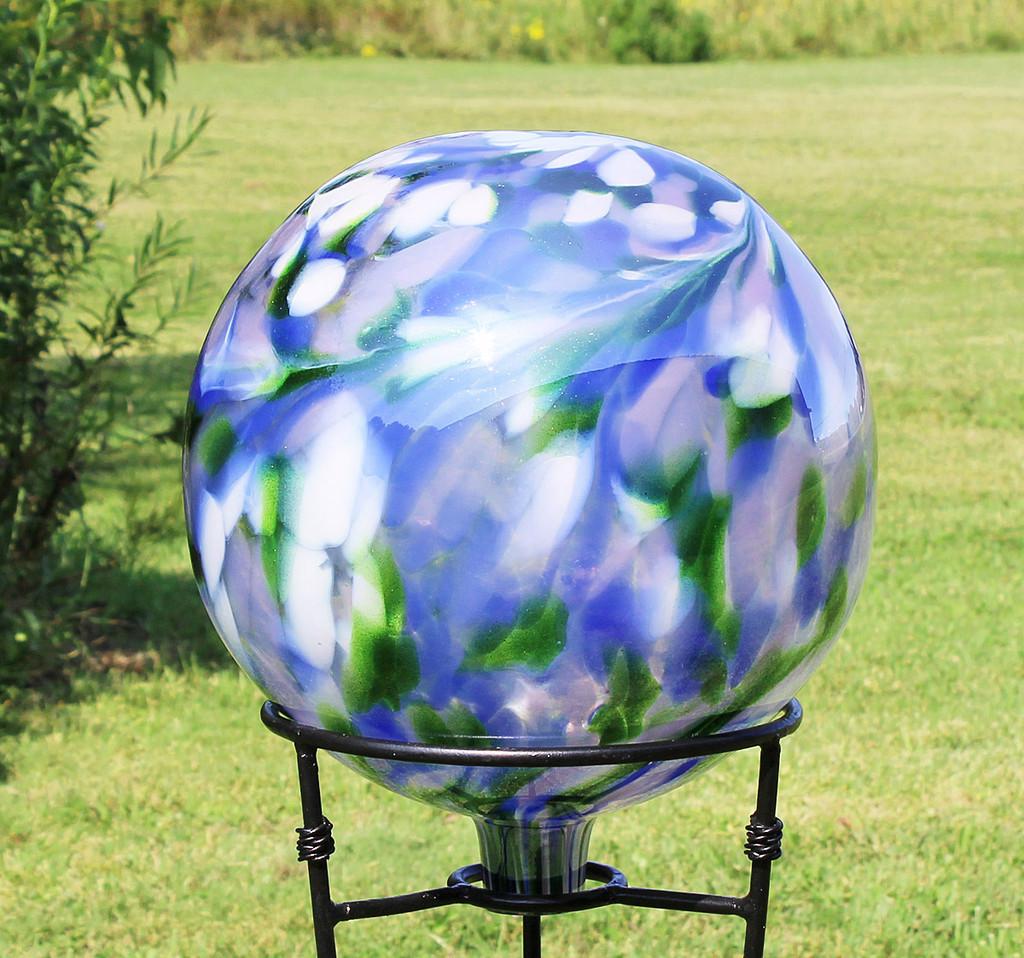 Garden View Gazing Ball