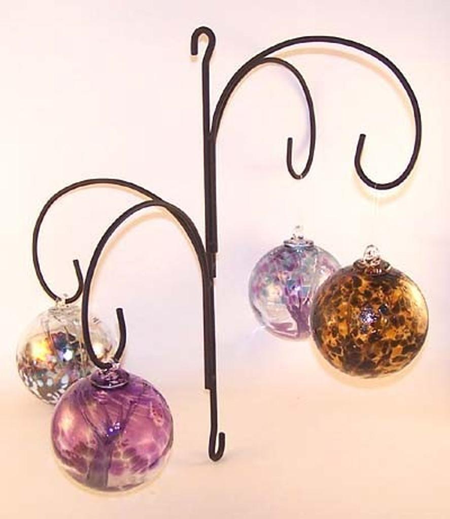 4 Place Ornament Hanger