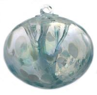 """JuJu Ball """"Aqua Lite"""" Iridized"""