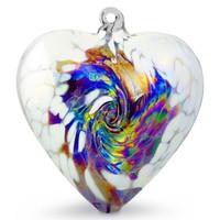 "Galaxy Heart ""Andromeda"""