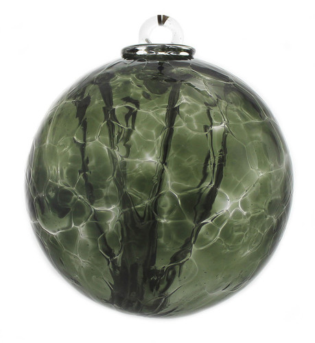 Small Witch Ball Tourmaline Green