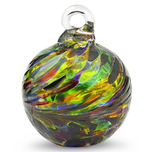 Multi-color Mini Ornament