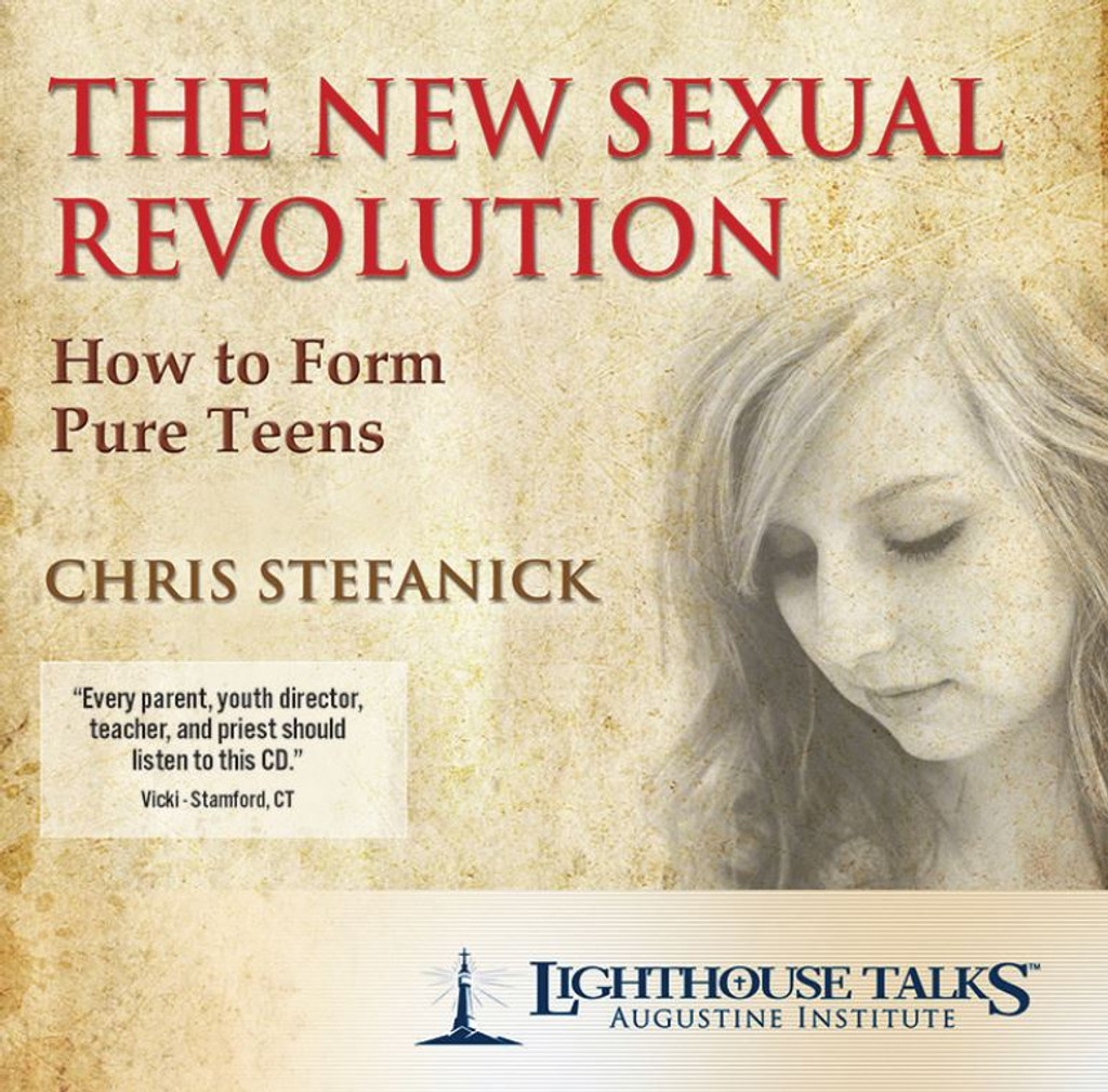 The New Sexual Revolution