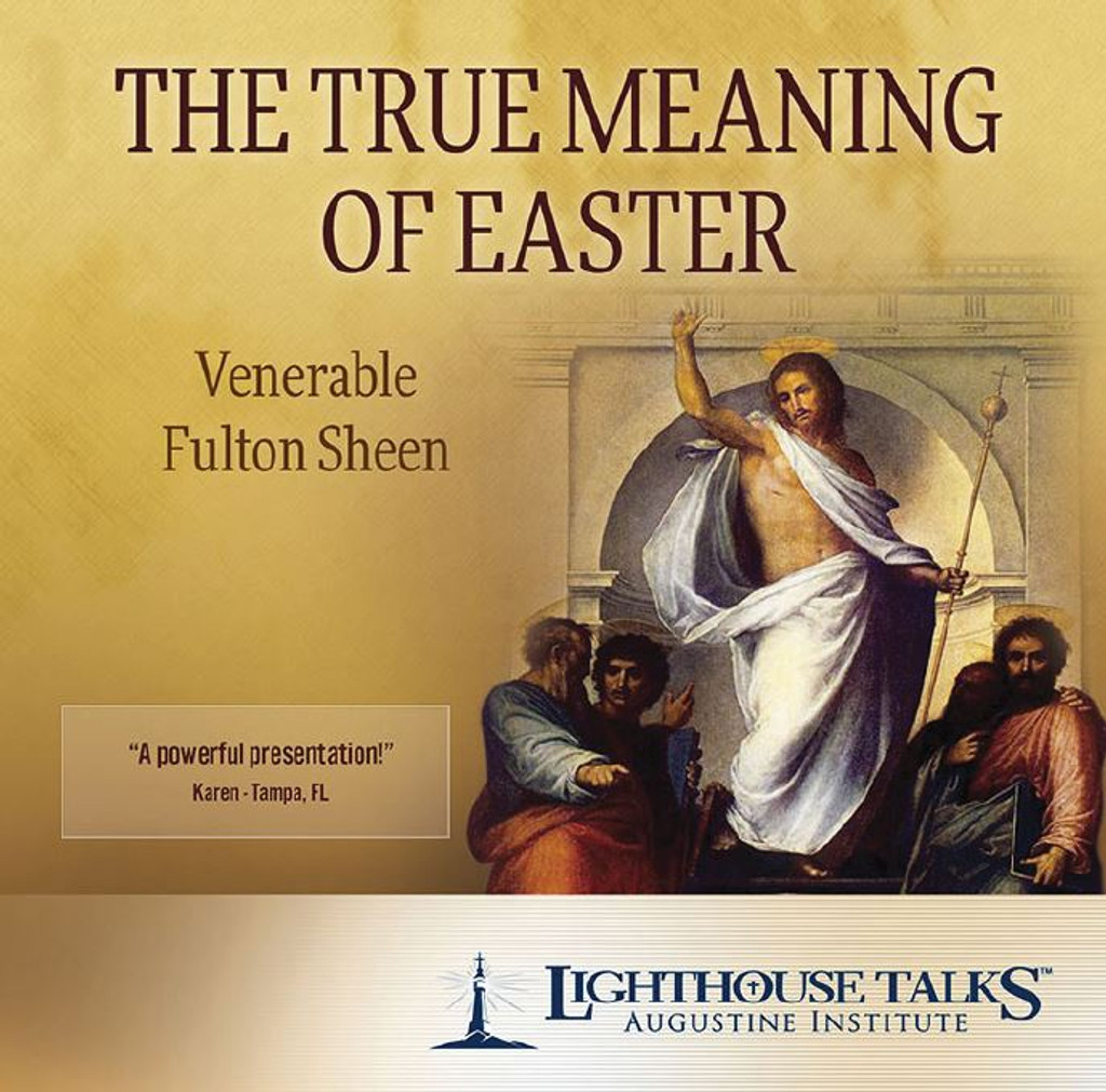 The True Meaning of Easter