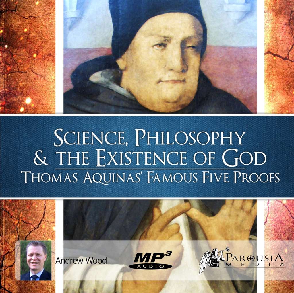 aquinas and the truth of the existence of god In lieu of an abstract, here is a brief excerpt of the content: 644 book reviews st thomas aquinas on the existence of god: collected papers of joseph owens, cssr edited by john r catan.