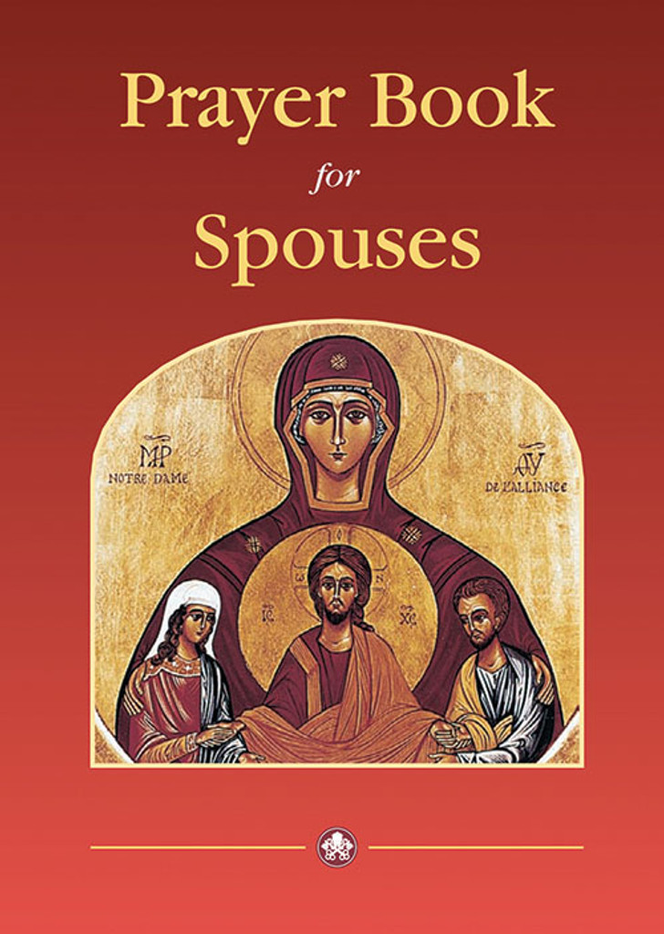 Prayer Book for Spouses - Catholic Truth Society - (Booklet)