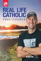 Real Life Catholic - Chris Stefanick - EWTN (4 DVD Set)