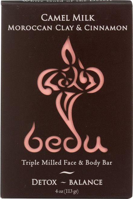 Bar Soap Camel Milk Bar Soap Moroccan Cinnamon
