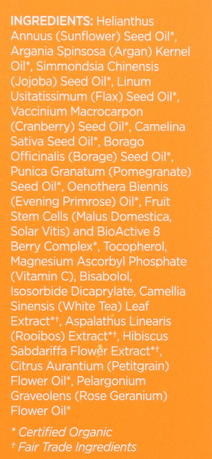 3 In 1 Treatment Argan + C Natural Glow 1.9 Fl oz 56 Ml