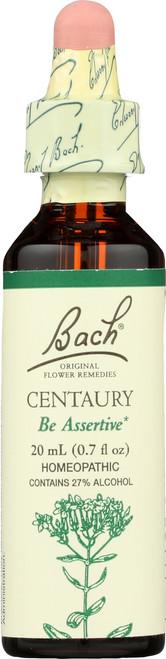 Original Flower Remedy Centaury