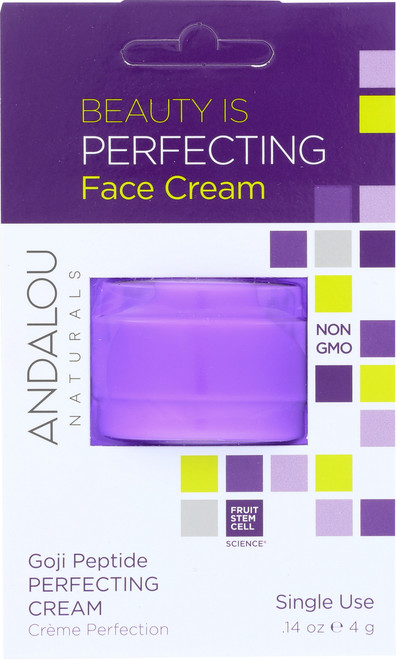 Beauty Is Perfecting Face Cream Pod Perfecting Cream