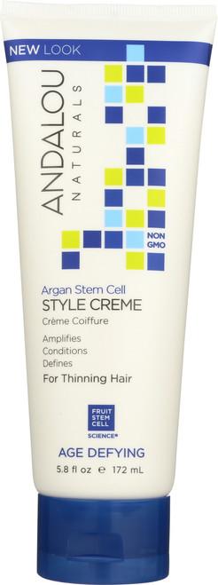 Argan Stem Cell