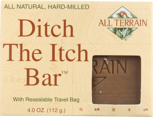 Ditch The Itch Bar