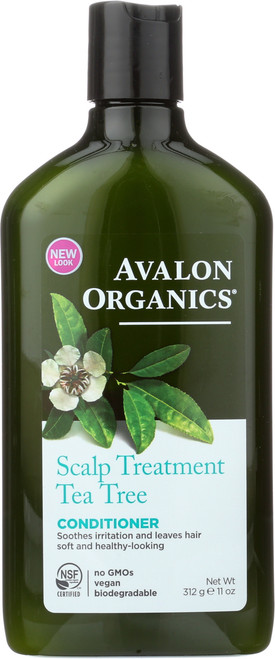 Conditioner  Scalp Treatment Tea Tree