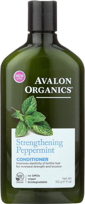 Conditioner  Strengthening Peppermint
