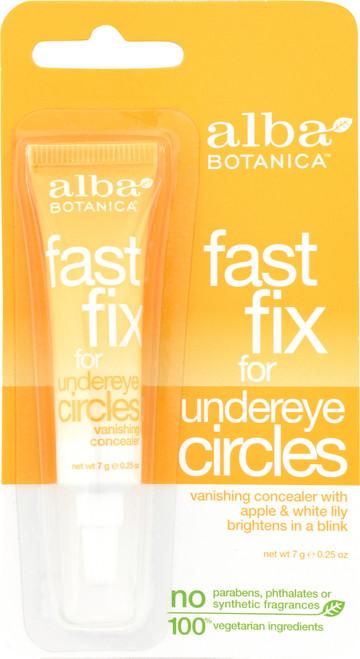 Eye Circles Fast Fix Fast Fix For Undereye Circles