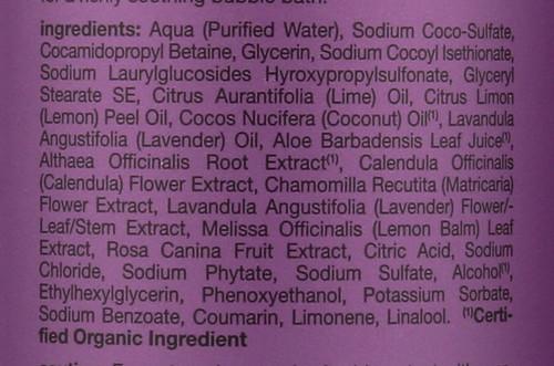 Bath And Shower Gel French Lavender Very Emollient 946 Ml 32 Fl oz