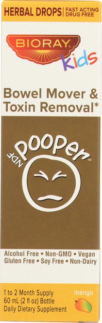 Ndf Pooper™ Liquid Herbal Drops-Ndf-Pooper