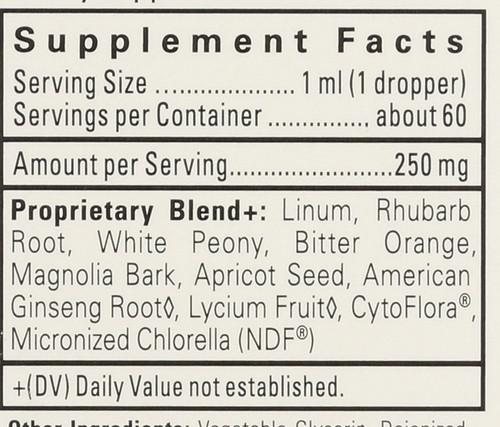 Ndf Pooper™ Liquid Herbal Drops-Ndf-Pooper Gentle Herbal Formula For Kids-Mango 60 Ml 2 Fl oz
