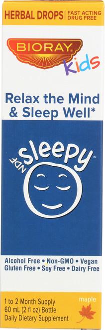 Ndf Sleepy™ Liquid Herbal Drops-Ndf-Sleepy