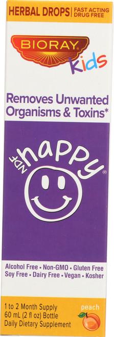 Ndf Happy® Liquid Herbal Drops-Ndf-Happy
