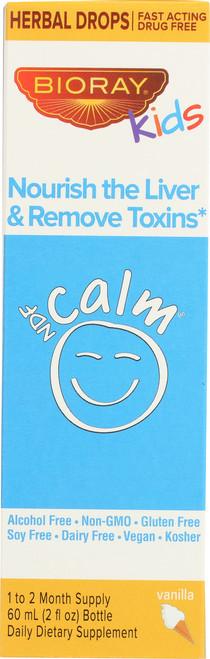 Ndf Calm® Liquid Herbal Drops-Ndf-Calm