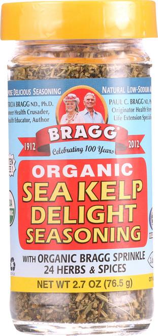 Seasoning Sea Kelp Delight