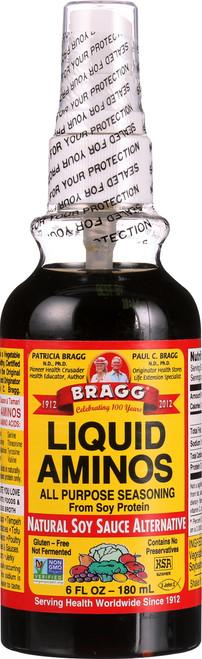 Liquid Aminos Spray All Purpose Seasoning