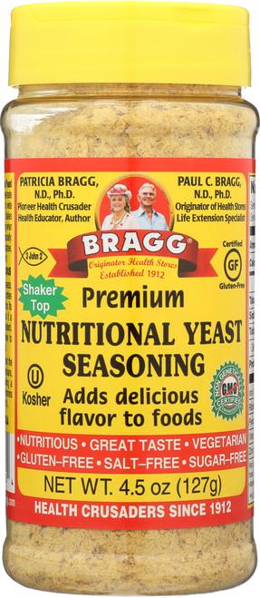 Seasoning Nutritional Yeast