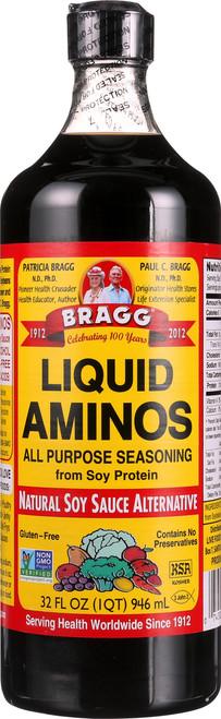 Liquid Aminos All Purpose Seasoning