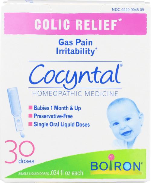 Colic Relief Cocyntal