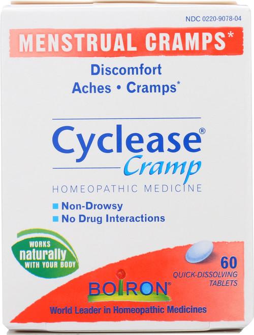 Cyclease Cramp Menstrual Cramps*