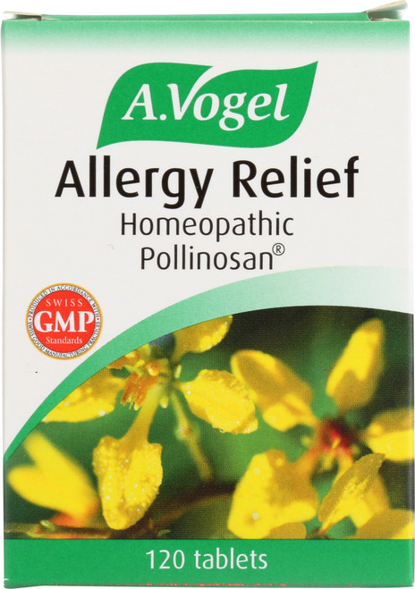 Supplements Allergy Relief Tablets