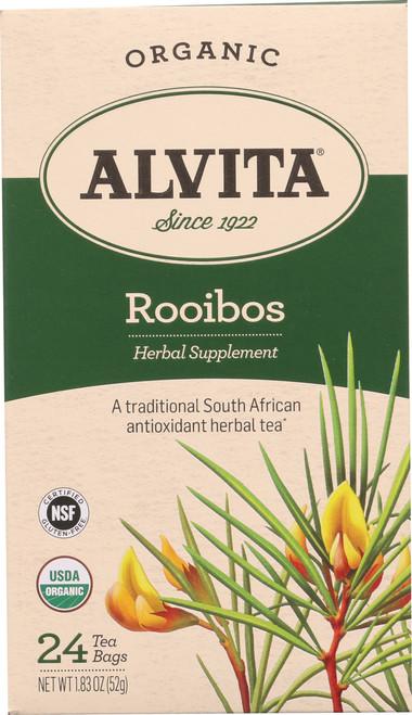 Tea Rooibos Org Rooibos