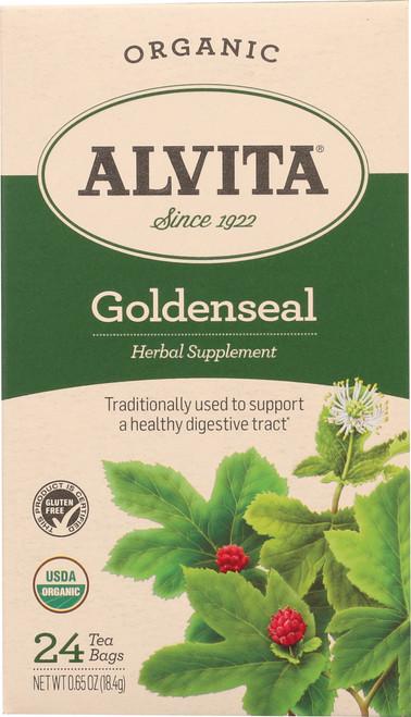 Tea Goldenseal