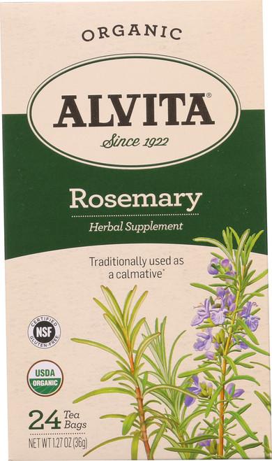 Tea Rosemary
